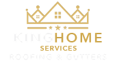 King Home Services Roofing & Gutters